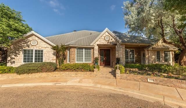 1510 Lancelot Avenue, Wolfforth, TX 79382 (MLS #202006654) :: Duncan Realty Group