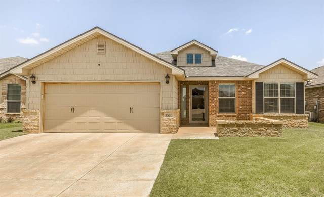 5520 109th, Lubbock, TX 79424 (MLS #202006684) :: Stacey Rogers Real Estate Group at Keller Williams Realty