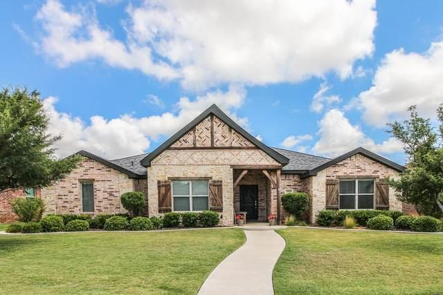 3808 134th Street, Lubbock, TX 79423 (MLS #202006691) :: The Lindsey Bartley Team