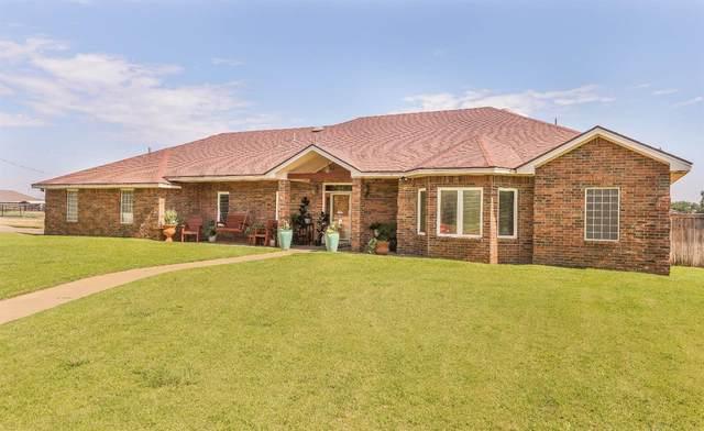 5412 County Road 7340, Lubbock, TX 79424 (MLS #202006717) :: McDougal Realtors