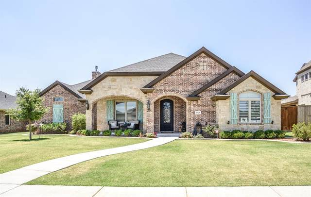 3909 138th Street, Lubbock, TX 79423 (MLS #202006718) :: Stacey Rogers Real Estate Group at Keller Williams Realty