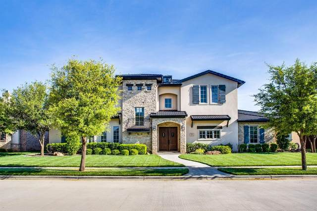 4903 115th Street, Lubbock, TX 79424 (MLS #202006745) :: Lyons Realty