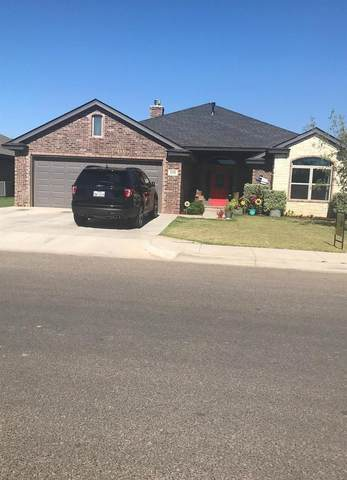 133-133 Preston Hollow Lane, Wolfforth, TX 79382 (MLS #202006747) :: Duncan Realty Group