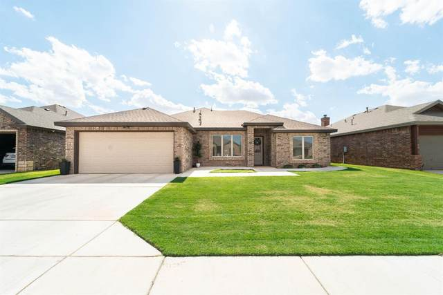 133 Hampshire Avenue, Wolfforth, TX 79382 (MLS #202006761) :: Duncan Realty Group