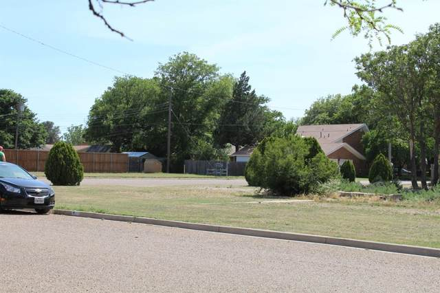 301 Ave L, Abernathy, TX 79311 (MLS #202006799) :: The Lindsey Bartley Team