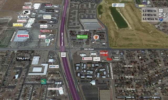 5801 34th Street, Lubbock, TX 79407 (MLS #202006803) :: Duncan Realty Group