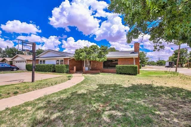 702 E Ripley Street, Brownfield, TX 79316 (MLS #202006811) :: McDougal Realtors
