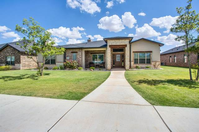 3515 133rd Street, Lubbock, TX 79423 (MLS #202006813) :: The Lindsey Bartley Team