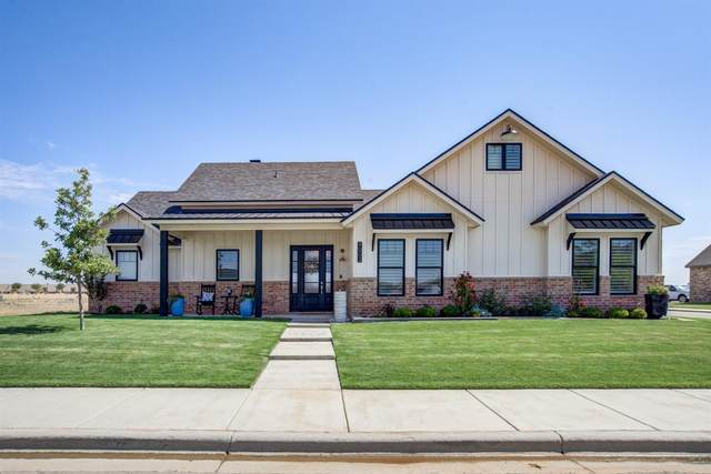 4002 137th, Lubbock, TX 79423 (MLS #202006821) :: Stacey Rogers Real Estate Group at Keller Williams Realty
