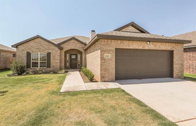 2909 137th, Lubbock, TX 79423 (MLS #202006826) :: Stacey Rogers Real Estate Group at Keller Williams Realty