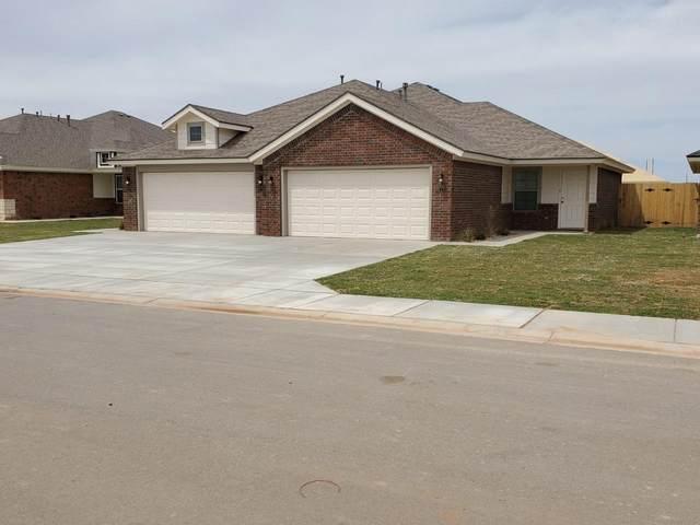 12006-B Englewood Street, Lubbock, TX 79424 (MLS #202006855) :: Stacey Rogers Real Estate Group at Keller Williams Realty