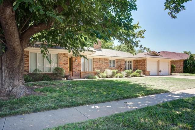 5523 78th Street, Lubbock, TX 79424 (MLS #202006857) :: Stacey Rogers Real Estate Group at Keller Williams Realty