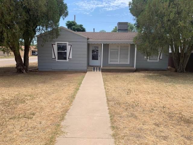 3301 Amherst Street, Lubbock, TX 79415 (MLS #202006880) :: McDougal Realtors