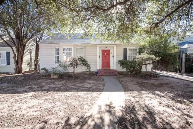 2515-#2 24th Street, Lubbock, TX 79410 (MLS #202006887) :: McDougal Realtors