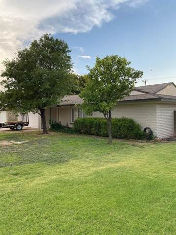 1715 Ave H, Abernathy, TX 79311 (MLS #202006904) :: The Lindsey Bartley Team