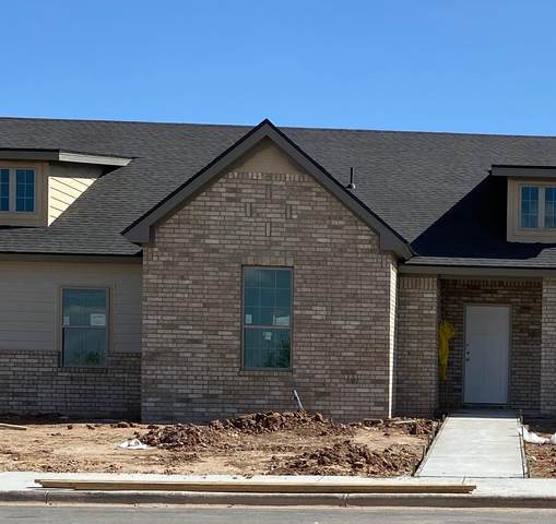2733 137th Street, Lubbock, TX 79423 (MLS #202006908) :: Stacey Rogers Real Estate Group at Keller Williams Realty