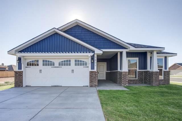 9809 Viola, Lubbock, TX 79424 (MLS #202006919) :: Stacey Rogers Real Estate Group at Keller Williams Realty