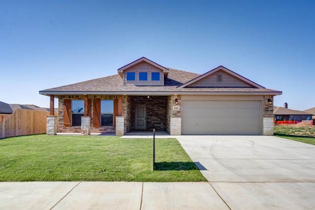 2301 143rd, Lubbock, TX 79423 (MLS #202006920) :: Stacey Rogers Real Estate Group at Keller Williams Realty