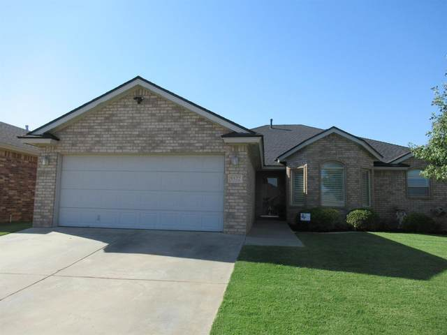 5522 104th Street, Lubbock, TX 79424 (MLS #202006934) :: Stacey Rogers Real Estate Group at Keller Williams Realty