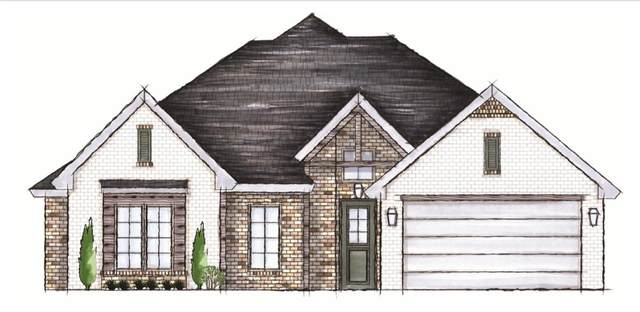 12203 Kenosha Avenue, Lubbock, TX 79423 (MLS #202006944) :: Stacey Rogers Real Estate Group at Keller Williams Realty