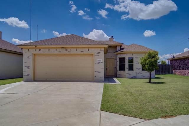 9804 Waco Avenue, Lubbock, TX 79423 (MLS #202006957) :: McDougal Realtors