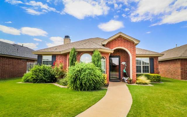 5830 103rd Street, Lubbock, TX 79424 (MLS #202006974) :: Stacey Rogers Real Estate Group at Keller Williams Realty