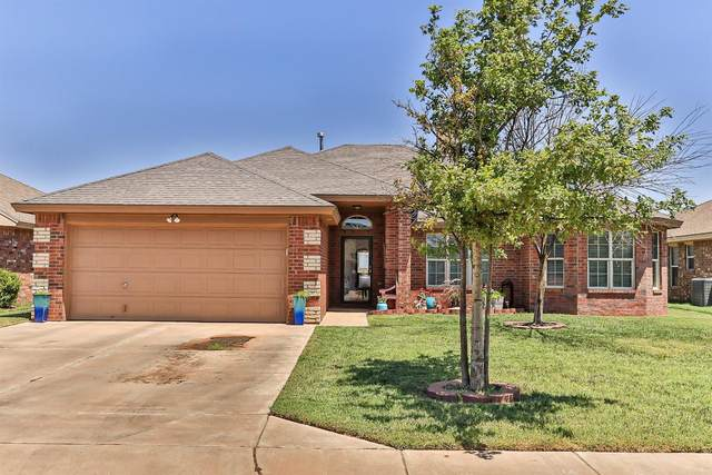 7614 84th Street, Lubbock, TX 79424 (MLS #202006978) :: Stacey Rogers Real Estate Group at Keller Williams Realty