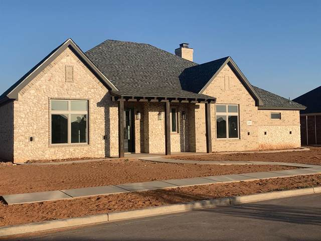 6311 91st Street, Lubbock, TX 79424 (MLS #202006985) :: Stacey Rogers Real Estate Group at Keller Williams Realty