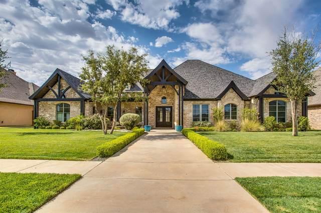 4902 115th Street, Lubbock, TX 79424 (MLS #202007017) :: McDougal Realtors