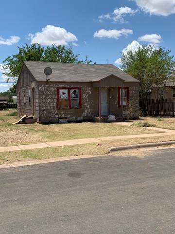 405 43rd Street, Lubbock, TX 79404 (MLS #202007046) :: Better Homes and Gardens Real Estate Blu Realty