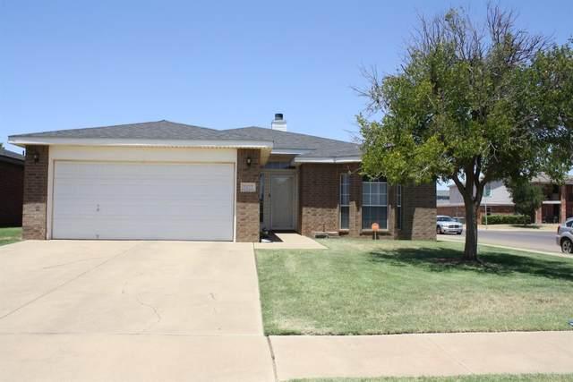 5822 8th Street, Lubbock, TX 79416 (MLS #202007049) :: Lyons Realty