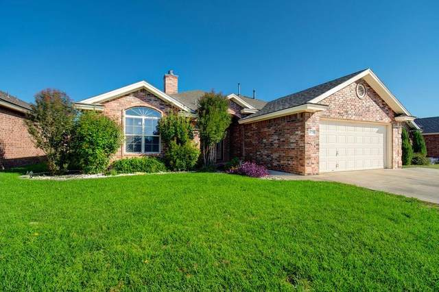 5726 107th Street, Lubbock, TX 79424 (MLS #202007068) :: Stacey Rogers Real Estate Group at Keller Williams Realty
