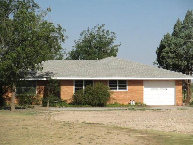 1839 N Us Highway 385, Levelland, TX 79336 (MLS #202007098) :: McDougal Realtors