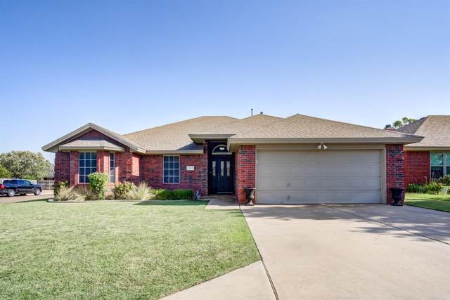 5513 99th Street, Lubbock, TX 79424 (MLS #202007111) :: Stacey Rogers Real Estate Group at Keller Williams Realty