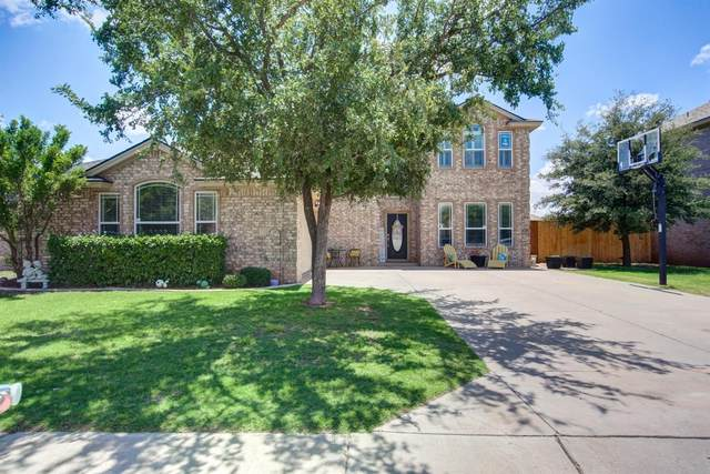 609 N 7th Street, Wolfforth, TX 79382 (MLS #202007147) :: McDougal Realtors