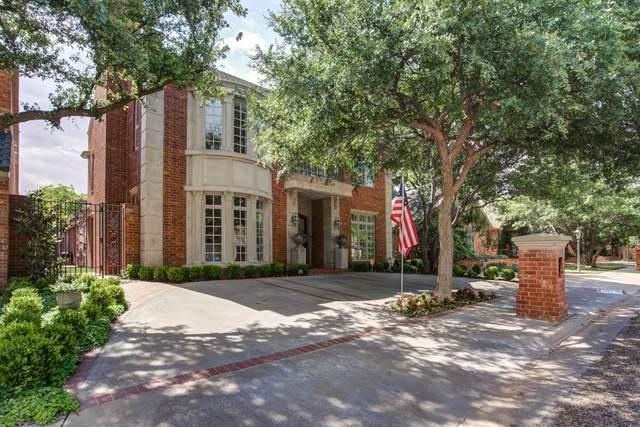 1912 Albany Avenue, Lubbock, TX 79407 (MLS #202007152) :: McDougal Realtors