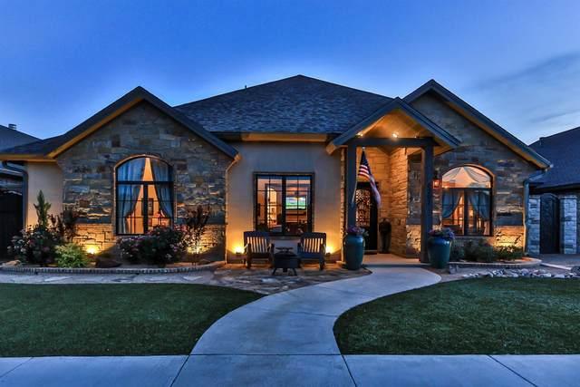 6307 89th Street, Lubbock, TX 79424 (MLS #202007153) :: McDougal Realtors