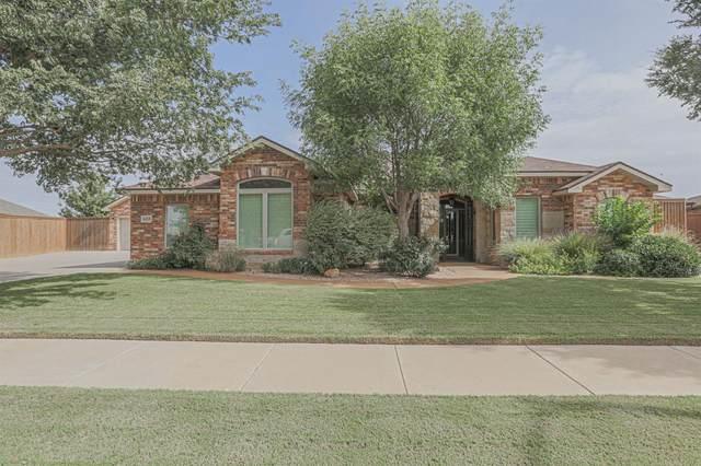 6118 87th Street, Lubbock, TX 79424 (MLS #202007239) :: McDougal Realtors
