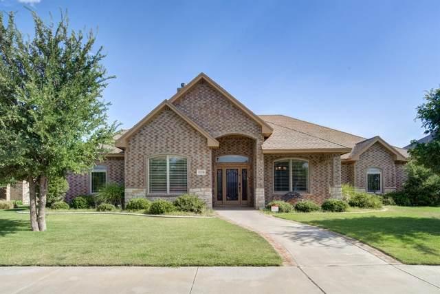 6109 92nd Street, Lubbock, TX 79424 (MLS #202007243) :: McDougal Realtors