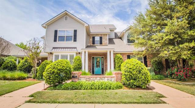 10212 Nashville Avenue, Lubbock, TX 79423 (MLS #202007247) :: McDougal Realtors