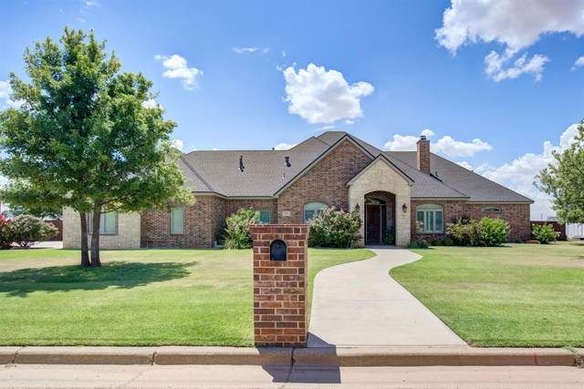 205 Ave N, Abernathy, TX 79311 (MLS #202007254) :: The Lindsey Bartley Team