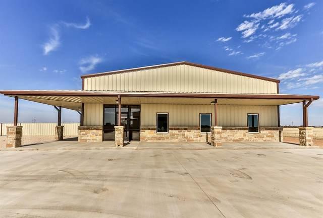 9402-D Farm Road 1585, Wolfforth, TX 79382 (MLS #202007255) :: McDougal Realtors