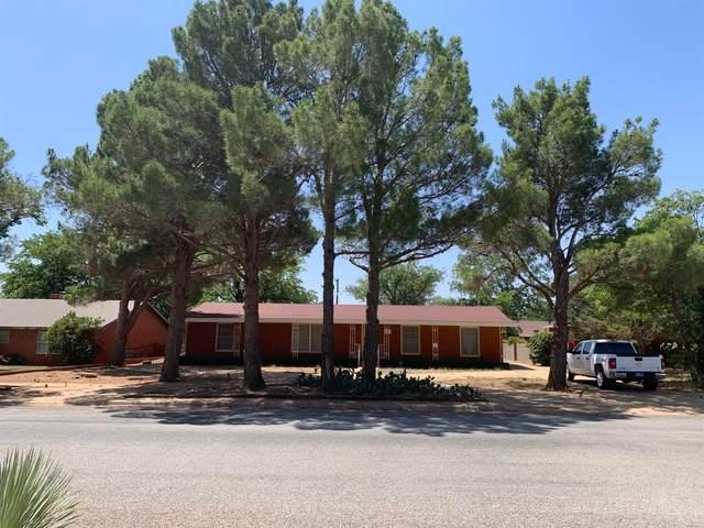 1306 E Tate Street, Brownfield, TX 79316 (MLS #202007260) :: Lyons Realty