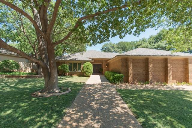 4016 89th Street, Lubbock, TX 79423 (MLS #202007277) :: Duncan Realty Group