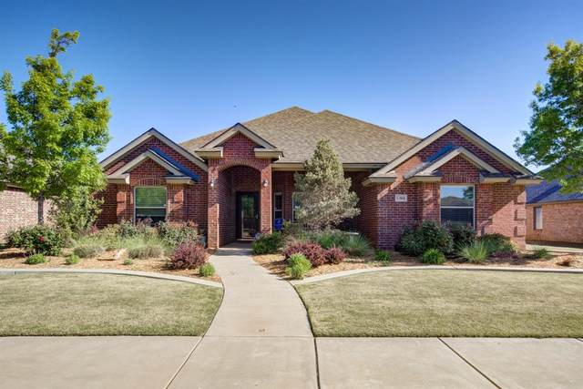 6304 78th Street, Lubbock, TX 79424 (MLS #202007352) :: Better Homes and Gardens Real Estate Blu Realty