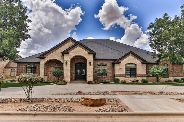 10803 Norwood Avenue, Lubbock, TX 79423 (MLS #202007365) :: Better Homes and Gardens Real Estate Blu Realty