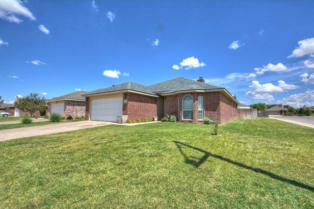 6602 37th Street, Lubbock, TX 79407 (MLS #202007367) :: Better Homes and Gardens Real Estate Blu Realty