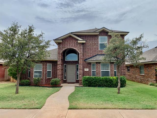 10906 Canton Avenue, Lubbock, TX 79423 (MLS #202007374) :: Better Homes and Gardens Real Estate Blu Realty