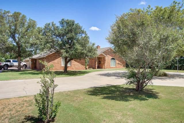 3226 Woodrow Road, Lubbock, TX 79423 (MLS #202007429) :: The Lindsey Bartley Team
