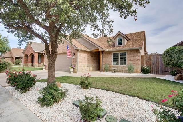 16 Tuscan Villa Circle, Lubbock, TX 79423 (MLS #202007432) :: McDougal Realtors
